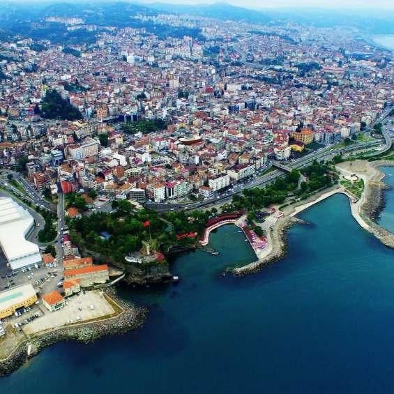 Trabzon Kutu Harf